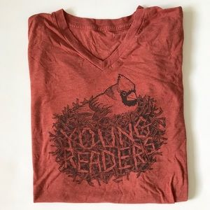 Other - Young Readers Band T-Shirt